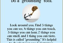 Grounding Tools