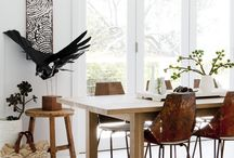 Home indoors inspired / Ideas