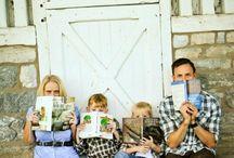 Family / by Diane Klein