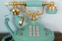 telephone beatiful