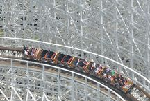 Roller Coaster / by Katie Cartwright