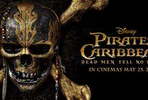 Piratas do Caribe - Homens Mortos Não Contam Historia.