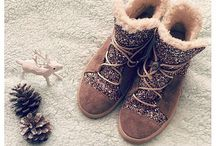 Anniel Winter Shoes.