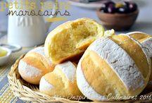 pain marocain moelleux