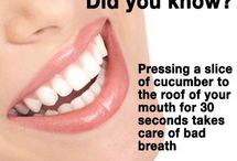 Health / Teeth