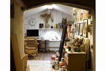 Studio Please / by Dawn Mitchell