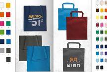 Werbetaschen, Werbe-Einkaufstaschen