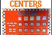 ELA Centers