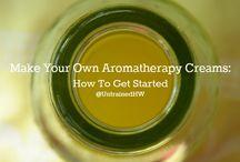 Aromaterapi / Aromatherapy