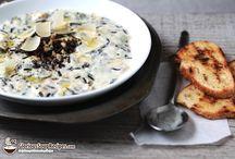 Soup to Try / by Lisa Van De Walker