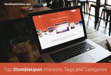 Social Networks Secrets & Tips