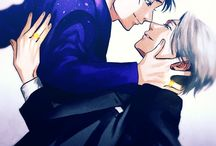 victuuri / Everything about Victuuri