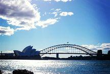 Australia Adventures / My photos around Australia