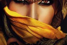 Arabian Woman / Beauty Arabian Woman ♡