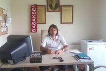 Amatör 1. Küme ekiplerinden Başakşehirspor'da futbol koordinatörlüğüne Ünal Özbey getirildi.