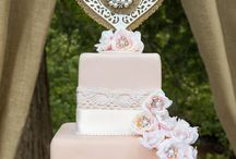 Lace and burlap / by Adori Designs