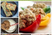 Recipes - Paleo