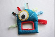 Sewing-Baby's to Toddlers