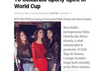 #‎Nitin‬ Chawla ‪#‎Event‬ Coverage in #Metrostyleindia.com