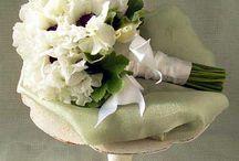 Wedding Ideas / by Krysten Sanchez
