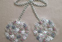 Nakış / Embroidery Needle