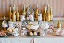 Торты и сладкий стол WedCake.ru