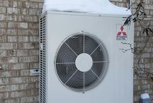 Cold Weather Ductless Heating