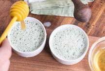Matcha Tea / Japanese Matcha Tea Health Benefits and Recipe Ideas