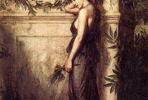 Casady Gallery of Fine Art...Waterhouse Wing