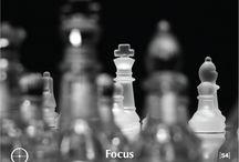 54. Focus