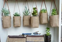 hessian ideas