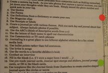 Journal, Write it Down!