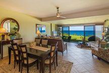 Oceanfront Kauai Condos / Oceanfront Kauai Vacation Rental Condos