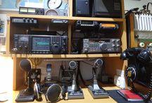 Radio / Radioafición