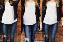 Inspired Style by Eleanor Calder