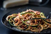 groente pasta