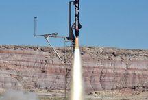 Oronos Rocket