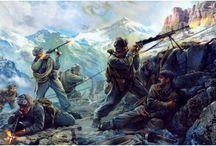 War History Art / War History Art