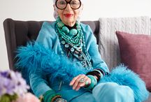 Iris / Iris Apfel / by Kimberly Campbell