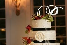 my wedding. / by Abby Bolton