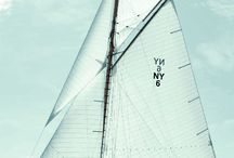 The Boating Life / SAIL AWAY WITH ALL THINGS BOATING+SAILING+NAUTICAL
