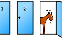 Brain teasers / Problems in which the solution is generally counter intuitive to most people. They will often require out of the box problem solving.