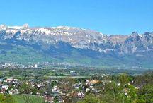 Country: Liechtenstein (6th smallest country)