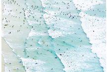 "Swimwear Inspiration ""European Holiday"" / Where would you go? Sicily, Santorini, Saint-Tropez..."
