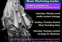 Music Marketing Insider