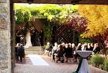 Private Dining Weddings