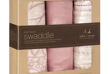 Swaddles / Our soft swaddles are perfect to take care of your baby and especially of his skin. With our different models, you will find the perfect swaddle for your children.