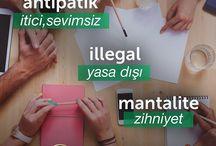 Türkçe Sözlük ve Türkçe İmlâ Kılavuzu