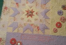 Mystery Momento's Quilt