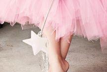 Ballet props